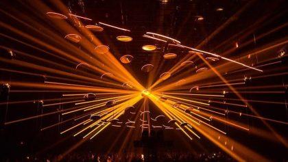 ¡Te llevamos a SKALAR, la instalación de luz, sonido y movimiento en la CDMX!