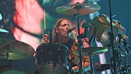 Taylor Hawkins de Foo Fighters cuenta cómo rechazó ser parte de Guns N' Roses