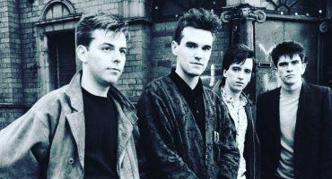 Johnny Marr responde a los últimos rumores de una posible reunión de The Smiths