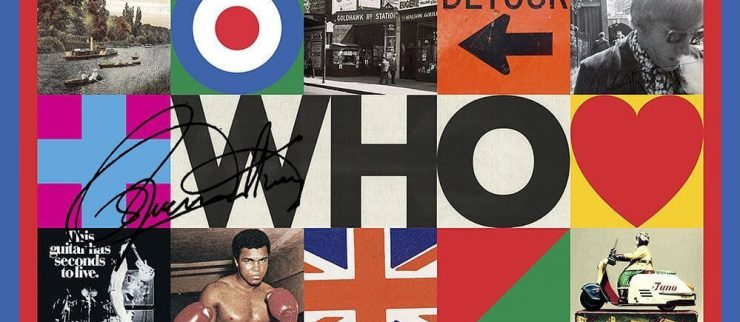 The Who acaba de lanzar