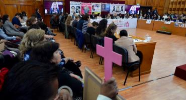 Hallan el cuerpo sin vida de joven desaparecida en Toluca, Edomex