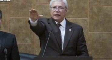 Baja California amanece con nuevo gobernador; Bonilla tomó posesión a medianoche