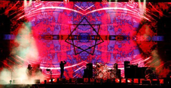 No se corten la mata: ¡Tool tiene material para sacar un nuevo disco!
