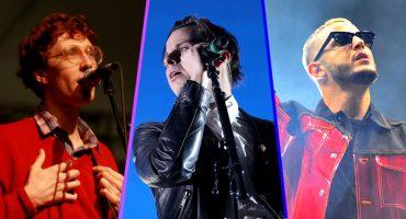 The Whitest Boy Alive, DJ Snake y Foster The People: ¡Así quedó el cartel de Vaivén 2020!