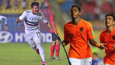 ¿Dónde, cuándo y cómo ver EN VIVO el México vs Holanda de las semifinales del Mundial Sub-17?