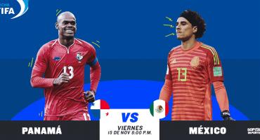 ¿Cómo, cuándo y dónde ver EN VIVO el Panamá vs México?