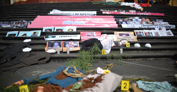 44% de las quejas por desapariciones en Veracruz acusan a las autoridades: CNDH