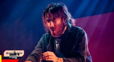 Nick Murphy nos invitó a un viaje de psicodelia sonora en el Corona Capital 2019