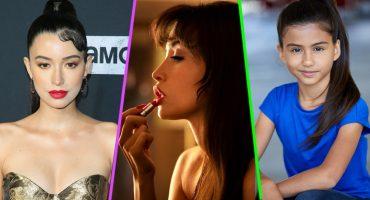 Exclusiva: Netflix anunció el resto del elenco de su producción 'Selena: La serie'