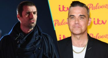 ¿Habrá tiro, Carlitos? Robbie Williams revive los problemas con Liam Gallagher