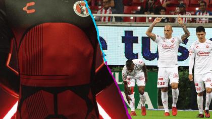 May the force: Xolos presentó jersey conmemorativo de Star Wars
