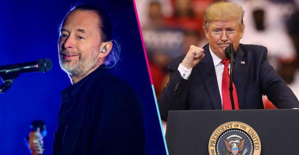 Thom Yorke se pregunta: