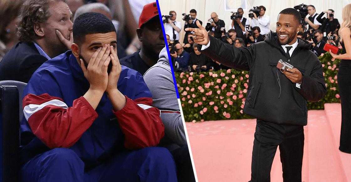 Así abandonó Drake un concierto tras ser abucheado por el público
