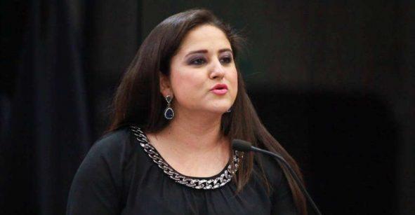 Alcaldesa de Hermosillo ofrece recompensa para identificar responsables de página de FB