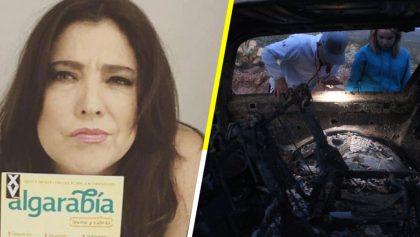 Desprecio, tuits y arrepentimiento: La 'renuncia' de la directora de Algarabía tras sus tuits sobre los LeBarón