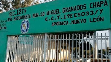 Secundaria de Nuevo León reabre sus puertas a alumno expulsado por tener un tío homosexual
