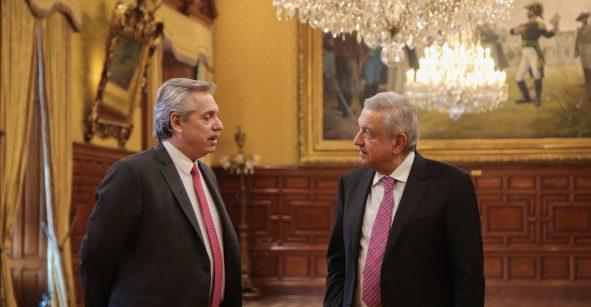 El presidente de Argentina será invitado especial en ceremonia del Día de la Bandera