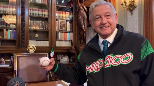 amlo-video-coleccion-beisbol-memorabilia-pelota-firmada-mlb
