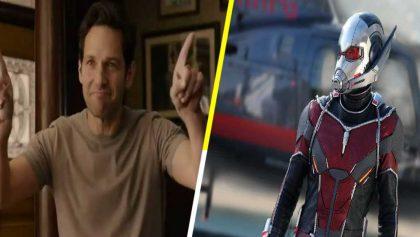 ¡Que siempre sí!  'Ant-Man 3' llegará al Universo Marvel en 2022