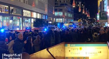 Un hombre apuñaló a varias personas en las calles de La Haya, Países Bajos