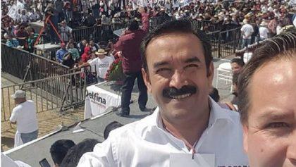 Edil de Valle de Chalco se fuga tras darse a conocer orden de aprehensión en su contra