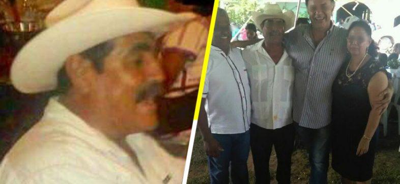 Uno más: Sujetos armados asesinan a expresidente municipal de Oaxaca en su domicilio