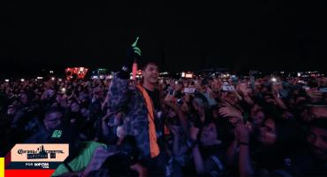 ¡Checa por acá nuestra videomemoria del Corona Capital 2019!
