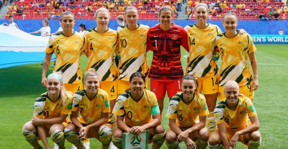 Selección Femenil de Australia logra igualdad salarial respecto al varonil