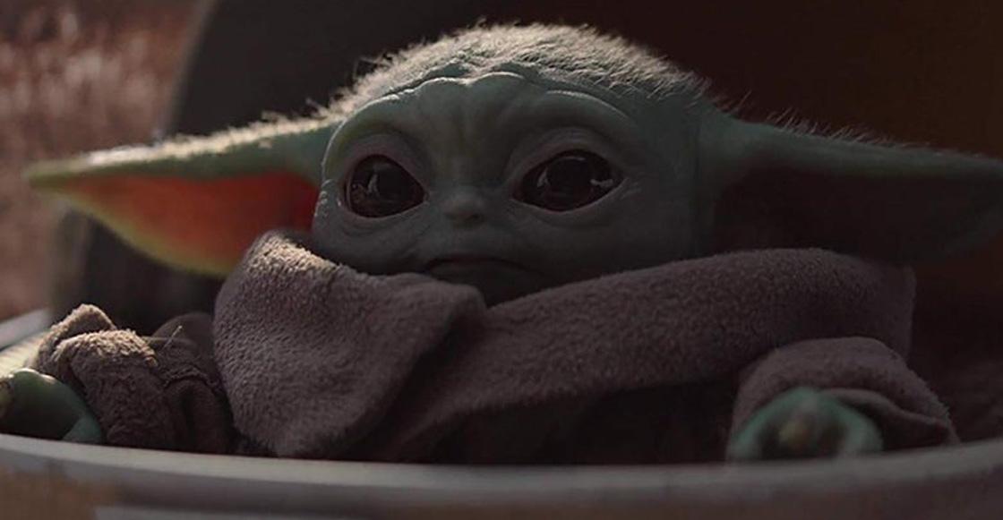 Conveniente para estas fechas: ¡Pronto habrá mercancía de 'Baby Yoda'!