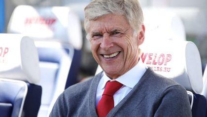 Bayern Múnich va con todo por Arsene Wenger; llegaría luego de la Fecha FIFA