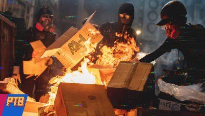 ¿Qué pasó con la polémica de Blizzard por suspender a un jugador por una protesta política?