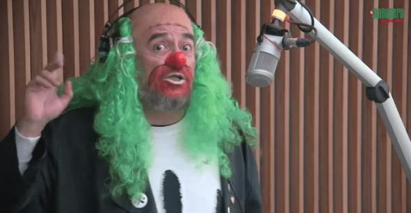 ¡Órale! Brozo anuncia el fin de 'El Mañanero' en Aire Libre FM