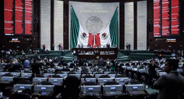 ¿Y la austeridad? Diputados se aplican un aumento de 70 mil pesos para el aguinaldo 2020