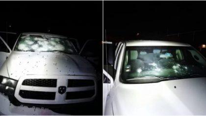 Director de la policía de Celaya sale ileso de ataque en su contra