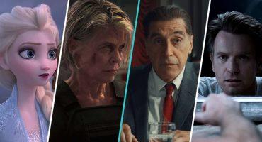 Estas son las películas que llegan a México en el mes de noviembre