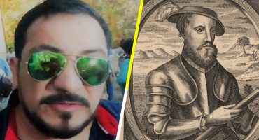 Diputado pide a AMLO que se lleve restos de Hernán Cortés a otro lugar porque