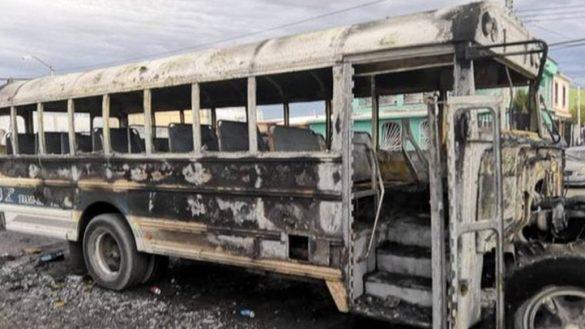La violencia en Chihuahua no para: Van 26 muertos y 33 vehículos quemados en cuatro días