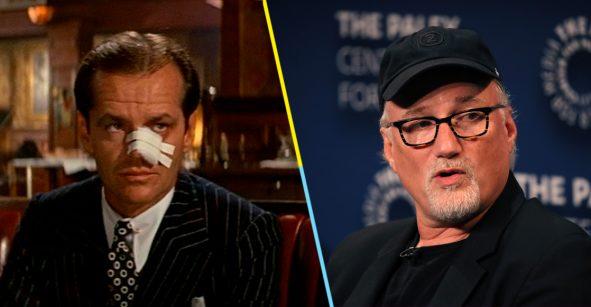 David Fincher trabajará en una serie del clásico 'Chinatown' para Netflix