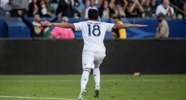 Uriel Antuna ganaría 4 veces más jugando en Chivas que en el LA Galaxy