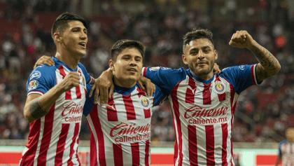 Los seis milagros que necesita Chivas después de vencer al Querétaro para entrar a la Liguilla