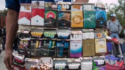 ¿Un cigarrito? El precio de cada cigarro aumentará 42% en 2020