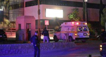 ¿Y ahora? Se reporta incendio de vehículos y ataque a Fiscalía de Ciudad Juárez