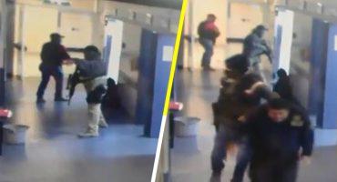 Sólo en México: Grupo armado entra a hospital y se llevan a paciente en Guanajuato