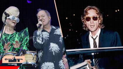 Cómo fue que los B-52's hicieron que John Lennon regresara a la música