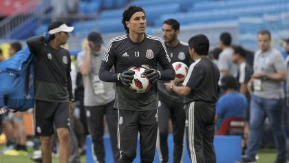 ¡Vuelve Ochoa! Esta es la convocatoria del Tri para la última Fecha FIFA del 2019