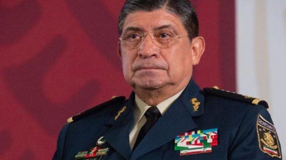 ¡Todo mal! El nombre que se revelo del comandante que coordinó el operativo en Culiacán… no era tal
