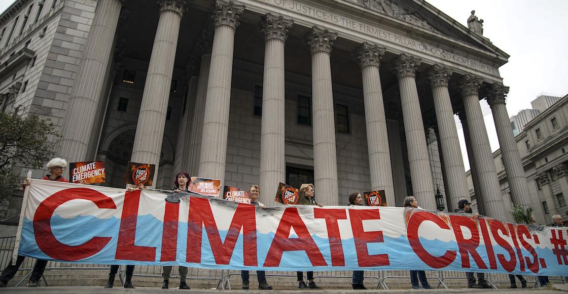 Crisis climática: 11 mil científicos alertan sobre el