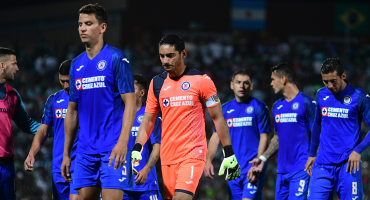 Colorín colorado, el torneo de Cruz Azul se ha acabado y Santos amarra el liderado