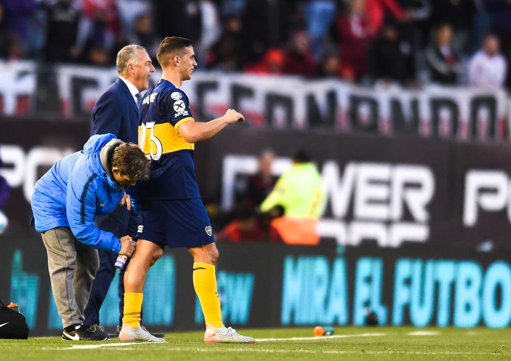 Sin llegar a Selección... Cruz Azul ya planea el regreso de Iván Marcone
