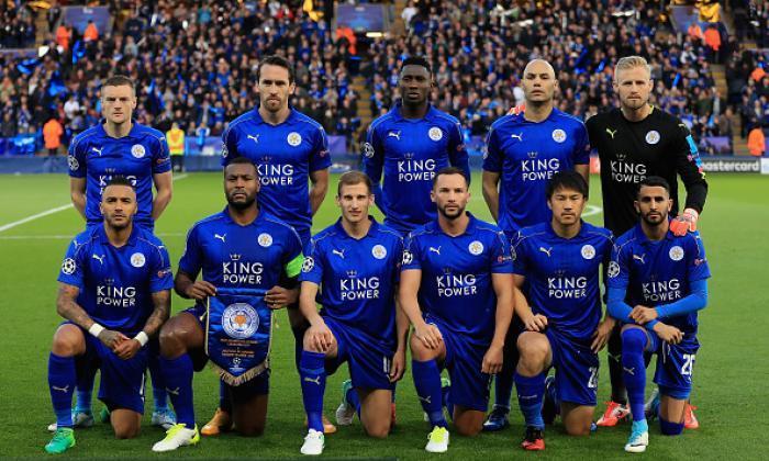 7 curiosidades que quizá no conocías del Leicester City